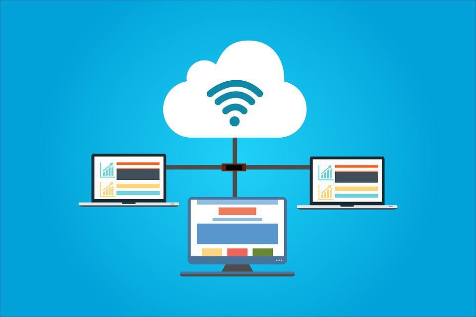 cloud computer hosting